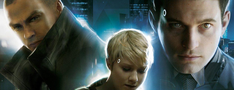"""Czy androidy śnią o wolności? – recenzja gry """"Detroit: Become Human"""""""