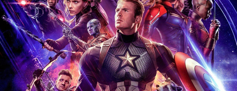 """To już jest koniec – spoilerowa recenzja """"Avengers Endgame"""""""