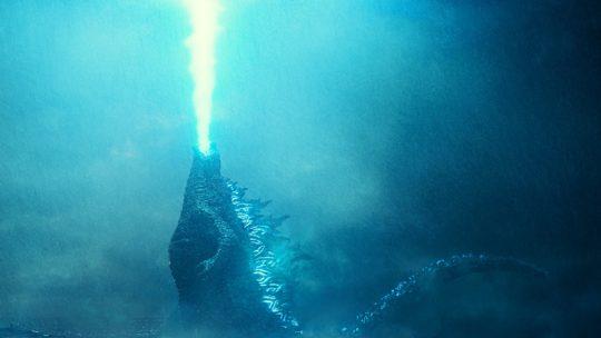 """Brakuje tylko Batmana i Aquamana – recenzja filmu """"Godzilla: Król Potworów"""""""