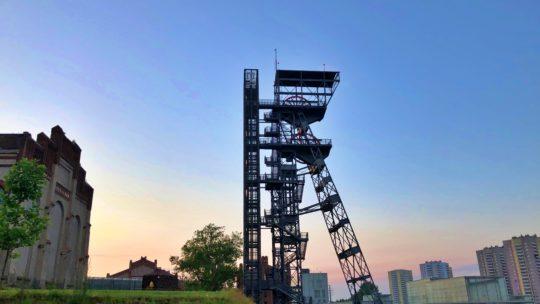 Gorączki katowickich nocy – relacja z festiwalu Tauron Nowa Muzyka 2019