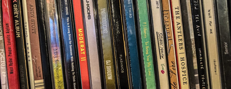 Porządek musi być – jak kataloguję muzykę w Spotify