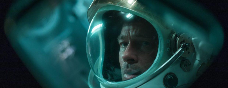"""2019: Odyseja Kosmiczna – recenzja filmu """"Ad Astra"""""""