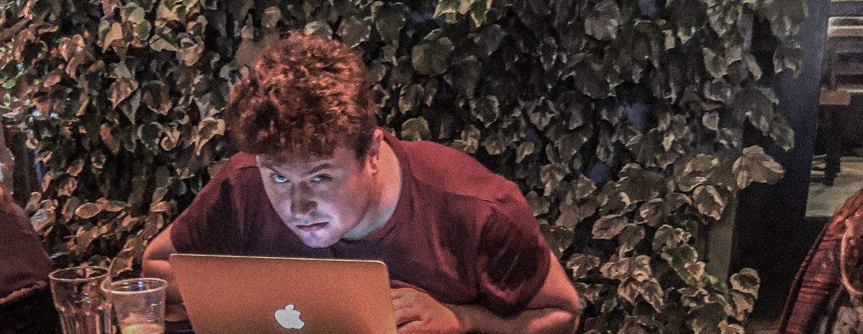 Oswajanie się z pracą freelancera