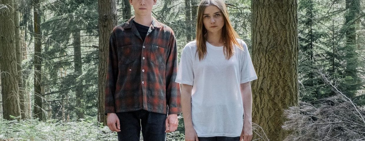 "Dzieci marnotrawne – recenzja 2. sezonu ""The end of the f***ing world"""