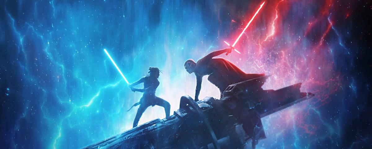 """Wszystko, czyli nic – recenzja filmu """"Gwiezdne Wojny: Skywalker. Odrodzenie"""""""