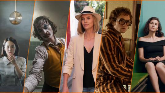 Najlepsze filmy 2019 roku