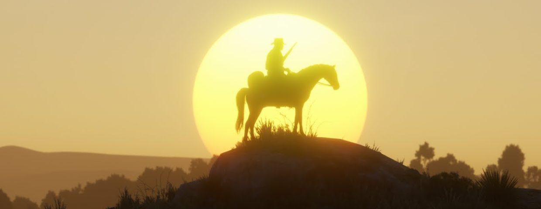 Wspomnienia z Dzikiego Zachodu – moje wrażenia z grania w Red Dead Redemption 2