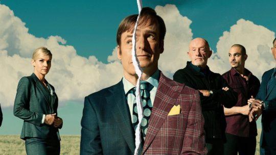 """Czy spin-off przerósł oryginał? – recenzja 5. sezonu """"Better Call Saul"""""""