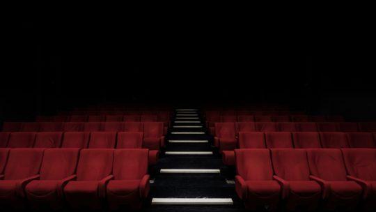 Jak wygląda praca u dystrybutora filmów?