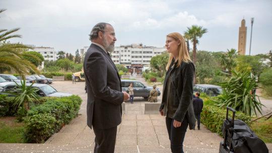 """Niech każdy serial tak się kończy – recenzja 8. sezonu """"Homeland"""""""