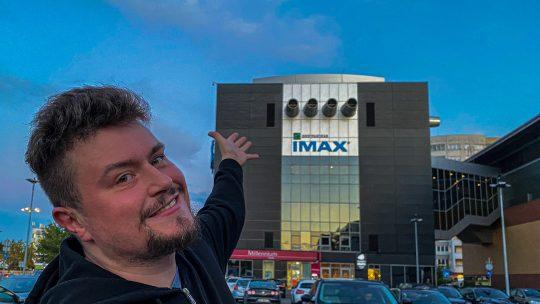 Kino w czasach pandemii – czy warto?