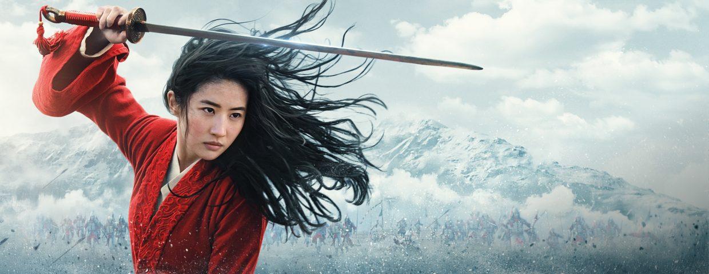 """Przestań mi Ujgurów prześladować! – recenzja filmu """"Mulan"""""""