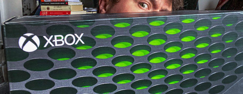 Zmiana barw, czyli dlaczego Xbox Series X, a nie PlayStation 5?