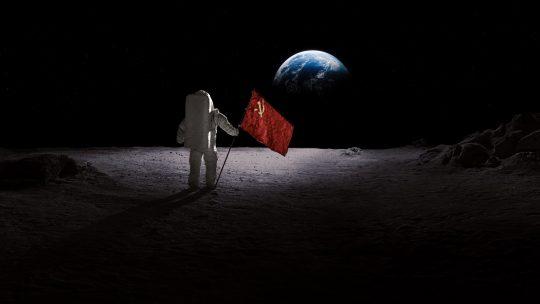 """Zanim podbijaliśmy Marsa, Sowieci podbili księżyc – recenzja 1. sezonu """"For All Mankind"""""""
