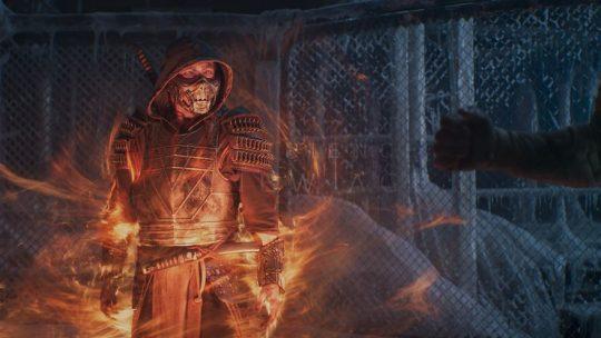 """Bez (nie tylko moralnego) kręgosłupa – recenzja filmu """"Mortal Kombat"""""""